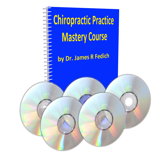Chiropractic Practice Mastery Course By Dr J